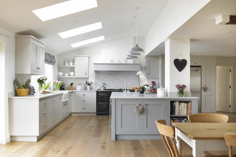 David Parmiter Specialist Interiors Kitchen Photography